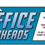 Which Office Superhero Are You? Take Our Quiz To Find Out�