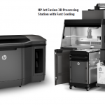 Introducing HP�s Jet Powered 3D Printer