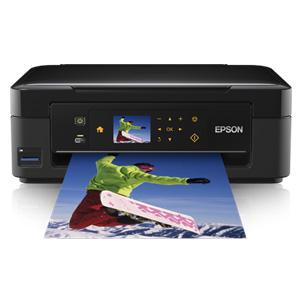 Epson XP-405 Ink