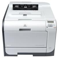 HP Colour LaserJet CP2025 toner