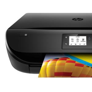HP Envy 4520 Ink