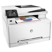 HP Colour LaserJet M277dw toner