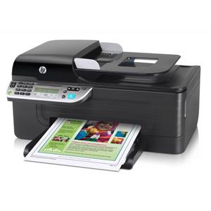 HP Officejet 4500 Wireless