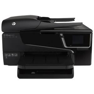 HP Officejet 6600 cartridges