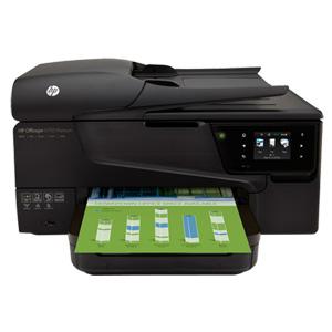 HP Officejet 6700 Premium inks