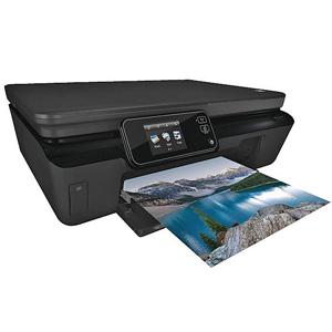HP Photosmart 5524 Ink