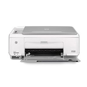 HP Photosmart C3180 cartridges