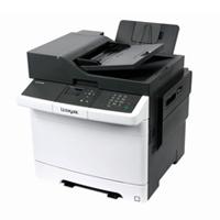 Lexmark CX310dn laser printer