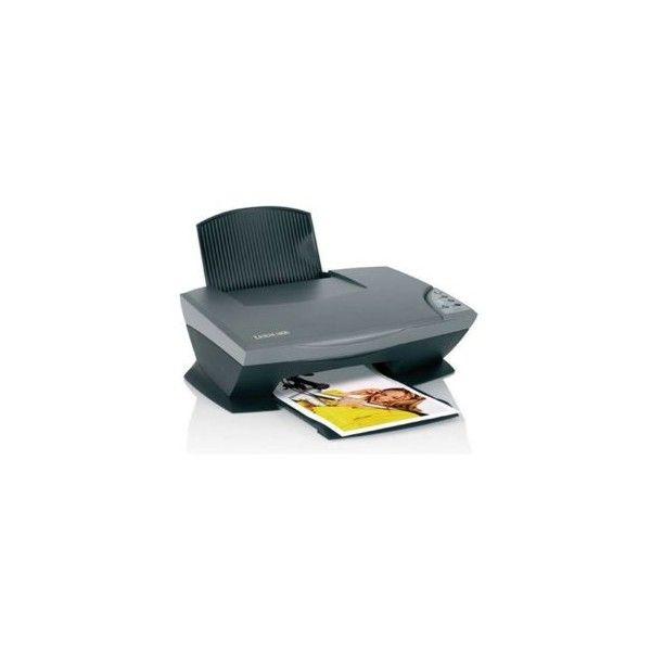 Lexmark X1110 Printer Drivers for Windows