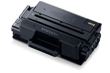 Original Samsung MLT-P203U Black Toner Cartridge
